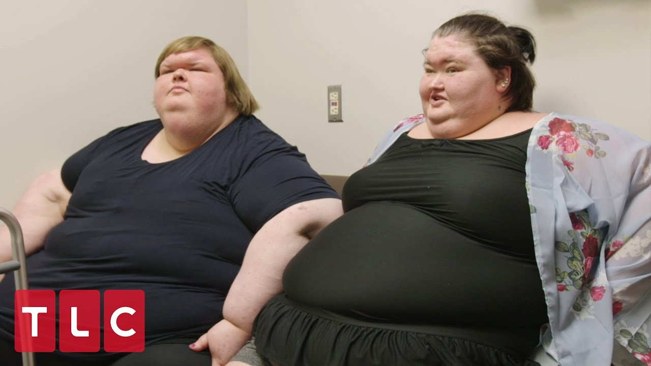 Download Amy and Tammy Drink Up to Twelve Sodas a Day | 1000-lb Sisters