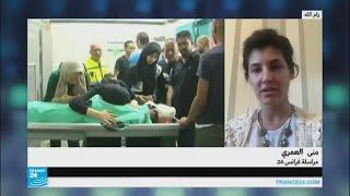 مواجهات في مخيم جنين حسب الروايتين الفلسطينية والإسرائيلية