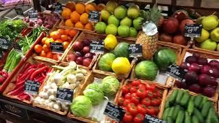 Где купить ВЕГАНСКИЕ ПРОДУКТЫ? || Постная еда || Обзор продуктов в магазине ЛЕНТА от BROCCOLIBLOG