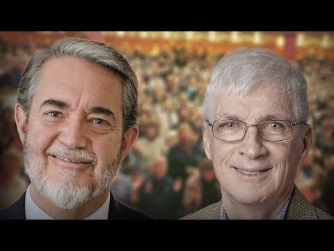 A Conversation Between Scott Hahn and Ralph Martin