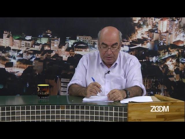 03-01-2020 - PENSANDO NOVA FRIBURGO - Roosevelt Concy