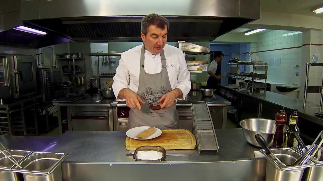Recette Cuisine Vincent Arnould Blog Adrienvh Le Club Du Cerclebr - Cuisiner comme un chef poitiers