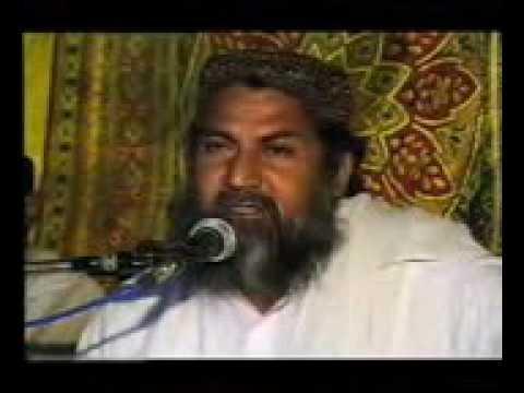 Haji Imdadullah Phulpoto best Naat
