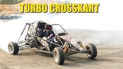 Turbo Crosskart 1300cc over 300hp