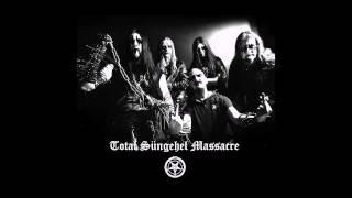 Süngehel - Pure Hate & Unholy Terror (2015)