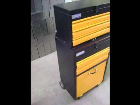 Mueble para herramienta youtube - Mueble para herramientas ...