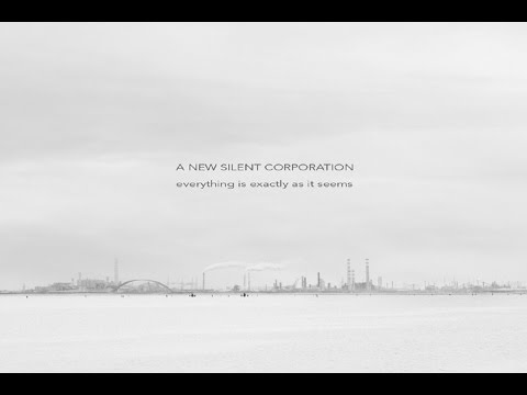 A New Silent Corporation -  Everything Is Exactly As It Seems [Full Album]