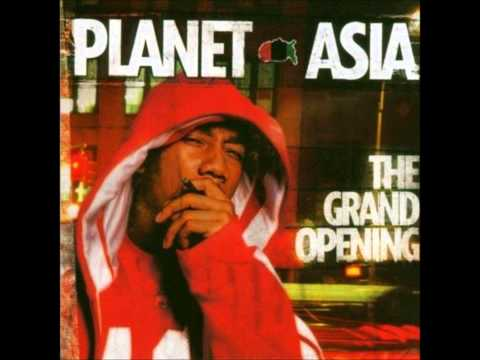 Planet Asia-As Long As I'm Alive