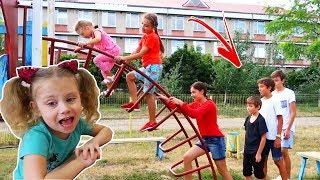 Melissa si Prietenii 😍Istorioare pentru Copii 👍Stories for Kids
