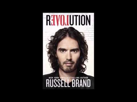 Let's Kill A Corporation Russell Brand Revolution