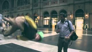 Essenz feat. DJ Dabelyu - Läb