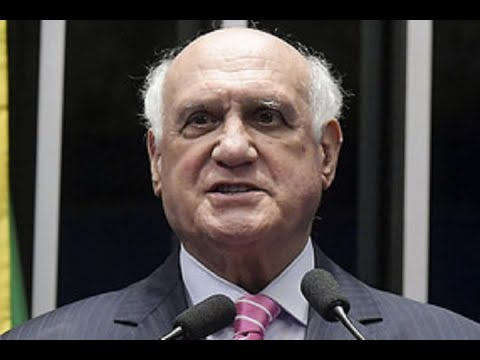 """Lasier Martins diz que o país tem o """"pior Supremo Tribunal Federal de todos os tempos"""""""