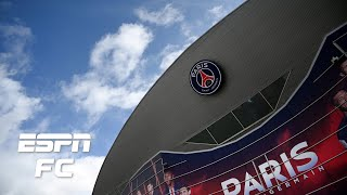 PSG vs. Borussia Dortmund preview: How will the lack of crowd affect this tie? | Champions League