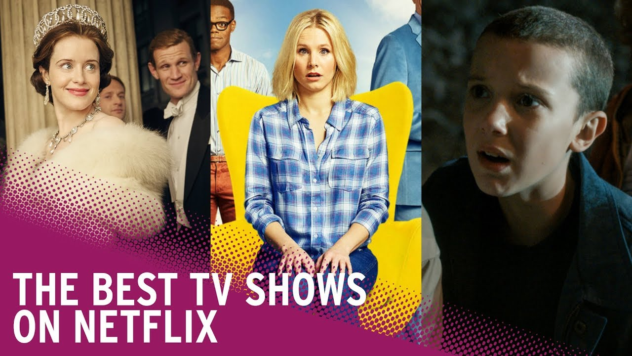 Best TV Shows on Netflix
