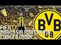 FIFA 17 Borussia Dortmund Career Mode Episode 10  Season 1