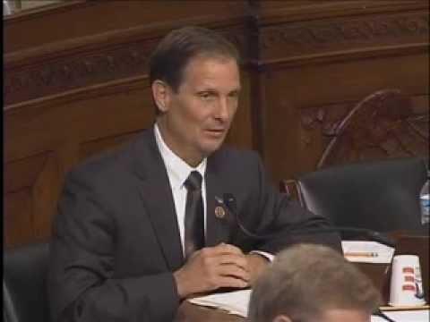 Rep. Chris Stewart Questions U.S. Department of Interior Secretary, Sally Jewell