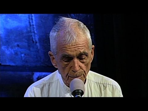 Dan Berrigan in His Own Words: Antiwar Priest Speaks About 9/11 in Democracy Now! Studios in 2002
