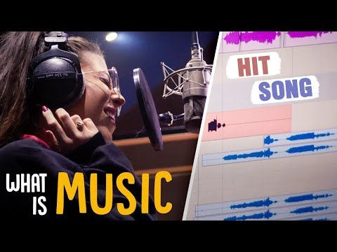 How do you write a hit song?| What is Music