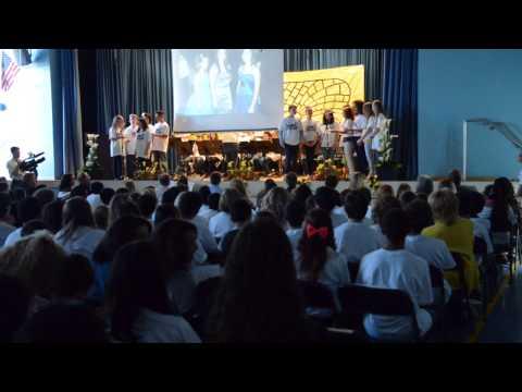 Farewell Heidelberg schools