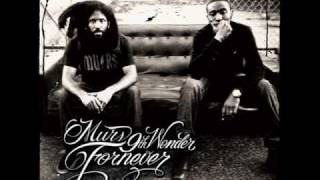 Murs - I Used To Luv H.E.R. (Again) (Produced by 9th Wonder)