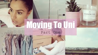 Moving Back To Uni Vlog : House/Room Tour - Part One | Aine's Wardrobe(, 2015-09-27T09:43:15.000Z)