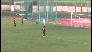 Ol.Colligiana-Virtus Flaminia 2-1 Serie D