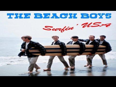 Best Classics - The Beach Boys - Surfin' Usa