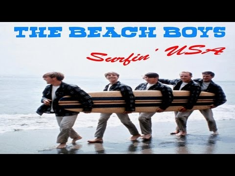 Best Classics - The Beach Boys - Surfin' Usa
