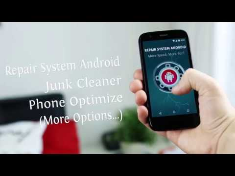 How To Repair System Android And Fix Any Problems