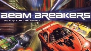 Beam Breakers PC unboxing El Chino
