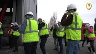excursie naar Omrin afvalverwerking/></a> </div> <div class=