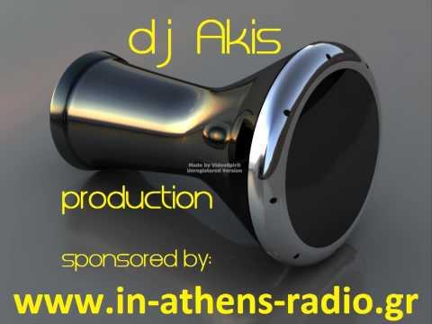 DJ AKIS SOLO GREEK NIKOPOULOS MIX 2011.mp3