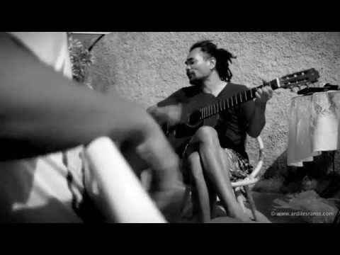Mogi Deo Keze Walo - Jam session by Ivan Nestorman & Friends