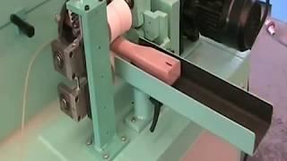 """Sanding Machine For Pick Handles Type """"2lu100"""""""