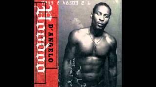 D'Angelo - Voodoo 2000 (Disc II/II)