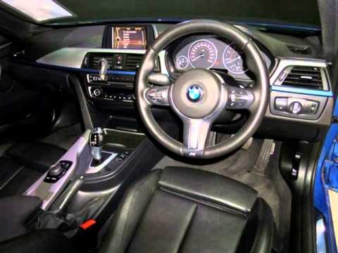BMW D F MSport Steptronic Auto For Sale On Auto Trader - 2012 bmw 335i sedan for sale