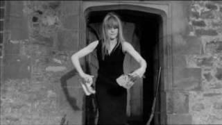 Cul-de-Sac,(Roman Polanski,1966)very funny...
