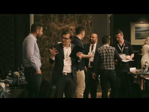Octopus Freight Network   2nd Annual OFN Conference 2016 Bangkok   Highlight Color Graded HD