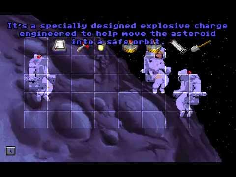 LGWI - The Dig 002 (Admiral Ackbar Alert)