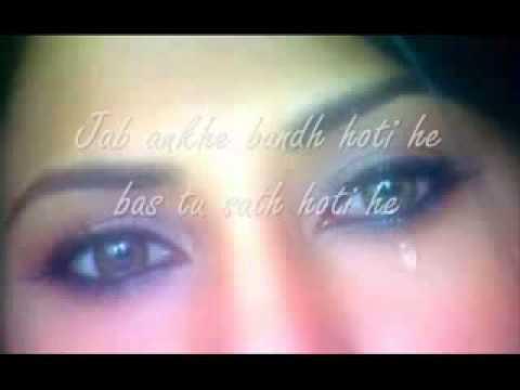 EK GALTI (SHIVAI) (SAD SONG) lyrics