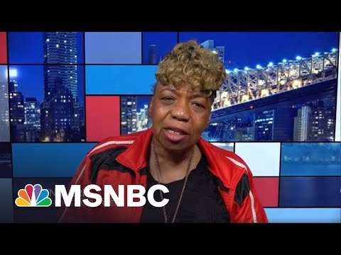 This Is A Shared Sense Of Loss. | Rachel Maddow | MSNBC