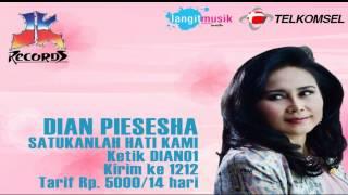 Dian Piesesha - Satukanlah Hati Kami (Promo RBT)