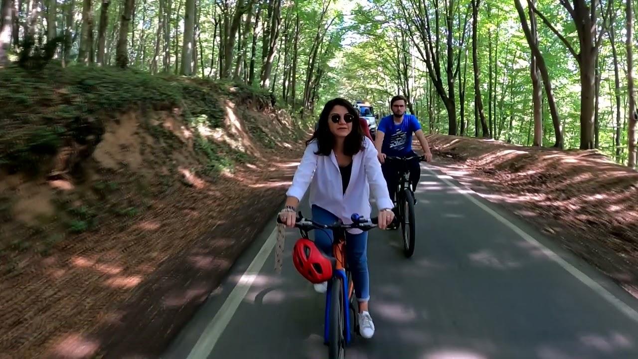Belgrad Ormanı Bisiklet Turları