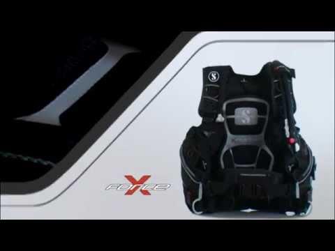 SCUBAPRO X-Force BC