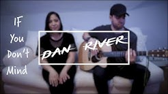 If You Don't Mind - Ledisi cover by Dan River ft IamCesi