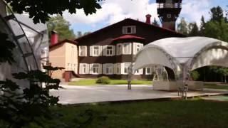 Свадебный шатер Лесная Дача  Свадьба на природе