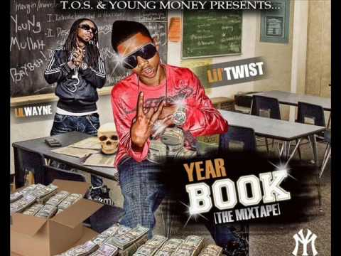Lil Twist ft T-Real - I Wrote This Song For You