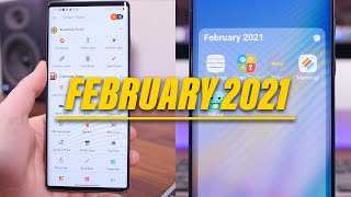 TOP 5: Best Android Apps of February 2021! screenshot 5