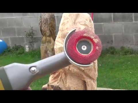 Step chainsaw carving chain saw bar oil u design house
