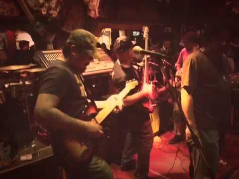 rock me baby by Chai Blues reunion (Kay Wara Band) @saxophone pub 26th anniversary